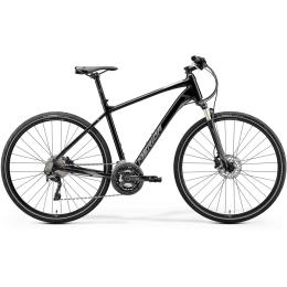 Merida Crossway Xt-Edition Rower crossowy czarny