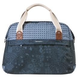 Basil Boheme Carry All Bag Torba niebieska 18L