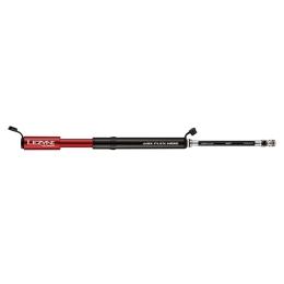 Lezyne Lite Drive HP ABS Pompka ręczna 160psi czerwona