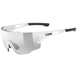 Uvex Sportstyle 804 V Okulary sportowe white