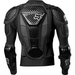 Fox Junior Koszulka z ochraniaczami Titan Sport Black