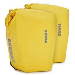 Thule Sakwy Shield Pannier Żółte 25L
