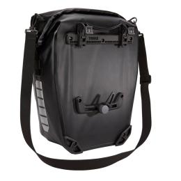 Thule Sakwy Shield Pannier Czarne 25L