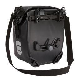Thule Sakwy Shield Pannier Czarne 13L