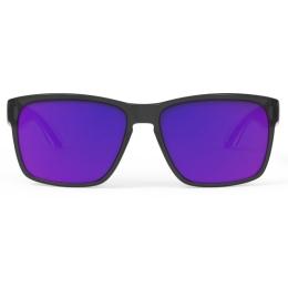 Rudy Project Spinhawk Loud Okulary przeciwsłoneczne fioletowe