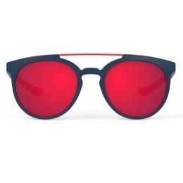 Rudy Project Astroloop Okulary przeciwsłoneczne czerwone