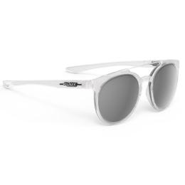Rudy Project Astroloop Okulary przeciwsłoneczne przezroczyste