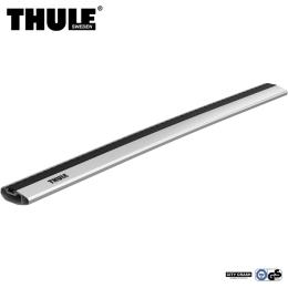 Thule WingBar Edge Belka bazowa bagażnika dachowego srebrny
