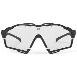 Rudy Project Cutline ImpactX Okulary szosa MTB czarne