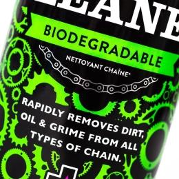 Muc-Off Bio Chain Cleaner Odtłuszczacz aerozol
