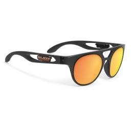 Rudy Project Fiftyone Okulary przeciwsłoneczne pomarańczowe