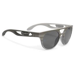 Rudy Project Fiftyone Okulary przeciwsłoneczne szare