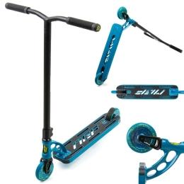 Madd Gear MGP Origin Series Pro Solid Hulajnoga wyczynowa niebieska