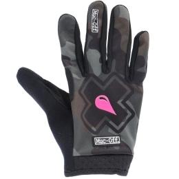 Rękawiczki Muc-Off MTB Camo