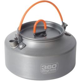 360 Degrees Furno 1L Kettle Czajnik turystyczny