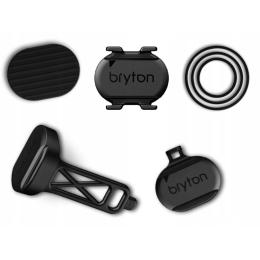 Bryton Smart Dual Sensor Czujnik prędkości i kadencji