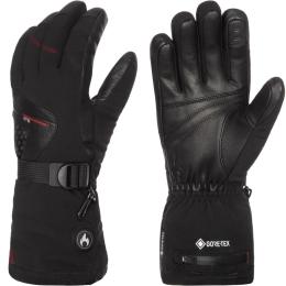 Viking Heatbooster GTX Rękawice narciarskie damskie czarne