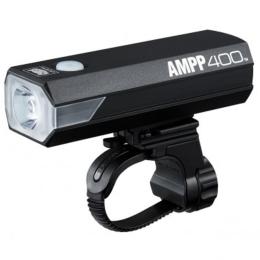 Cateye AMPP 400 Lampka przednia
