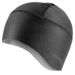 Castelli Pro Thermal Skully Czapka kolarska pod kask czarna