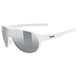 Uvex Sportstyle 512 Okulary Białe