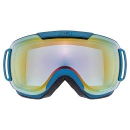 Uvex Downhill 2000 FM Gogle narciarskie supravision underwater mat mirror orange