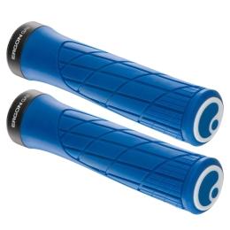 Ergon GA2 Chwyty kierownicy niebieskie