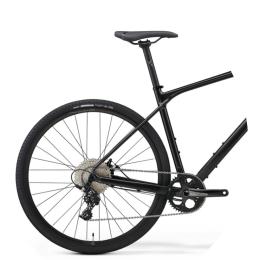 Merida Silex 300 Rower gravelowy black