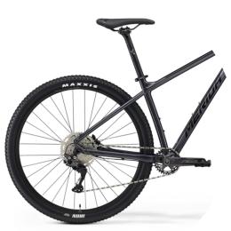 Merida Big.Nine 200 Rower MTB Hardtail 29 anthracite black