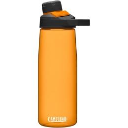 Butelka Camelbak Chute Mag Pomarańczowa Transparentna