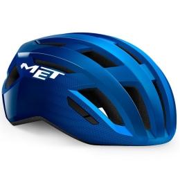 MET Vinci MIPS Kask niebieski