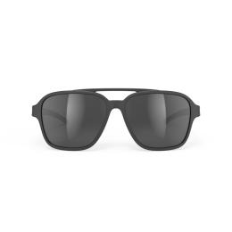 Rudy Project Croze Okulary Czarne