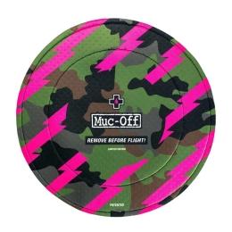 Osłony Tarcz Hamulcowych Muc-Off Disc Brake Covers