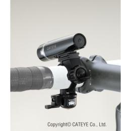Dzwonek Cateye OH-2400 czarny