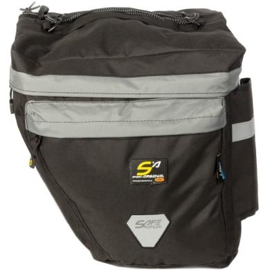 Sport Arsenal LRC 460 Podwójna sakwa na bagażnik