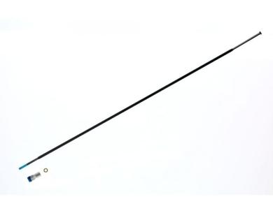 Shimano Szprycha 284-304mm do WH 6700 srebrna