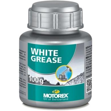 Motorex White Grease Smar litowy stały