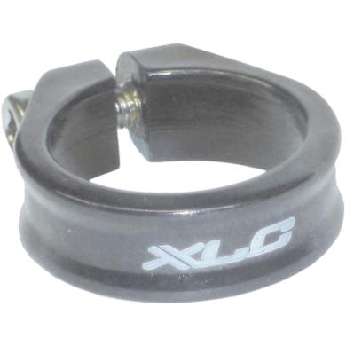 XLC PC B01 Zacisk sztycy 31,8mm na śrubę tytanowy