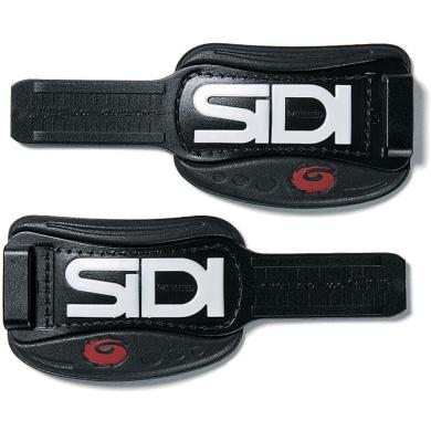 Sidi Soft Instep Closure System 2 Paski dodatkowej regulacji czarne