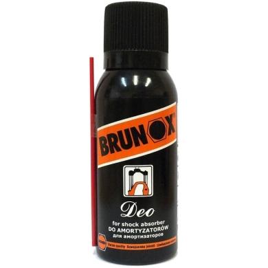 Brunox Deo Smar do amortyzatorów spray