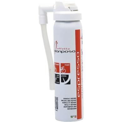 Effetto Mariposa Espresso Spray uszczelniający do opon 75ml