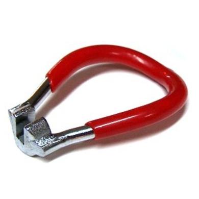 Bike Hand YC 1A-3 Klucz do szprych 0.136 czerwony