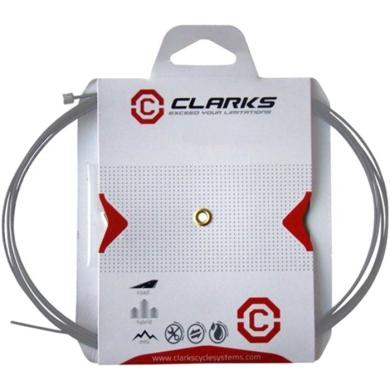 Clarks W8006 Linka przerzutki MTB stal nierdzewna