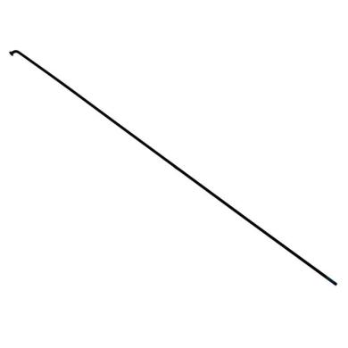 Shimano Szprycha 278-286mm do WH R500 czarna