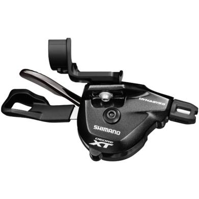 Shimano SL M8000 Deore XT Manetka dźwignia przerzutki prawa 11 rz. I-spec