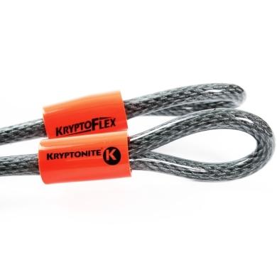 Kryptonite KryptoFlex 525 Linka stalowa 76cm