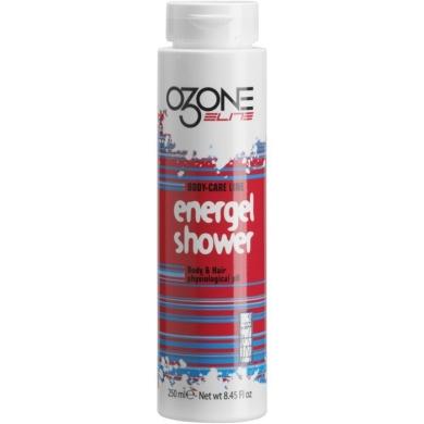 Elite Ozone Energy Shower Gel 250ml żel pod prysznic