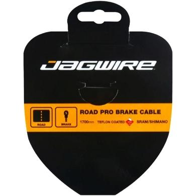 Jagwire Sport GAS Linka przerzutki galwanizowna Szosa Shimano Sram 1.1x2300mm