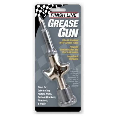 Finish Line Grease Gun Smarowniczka