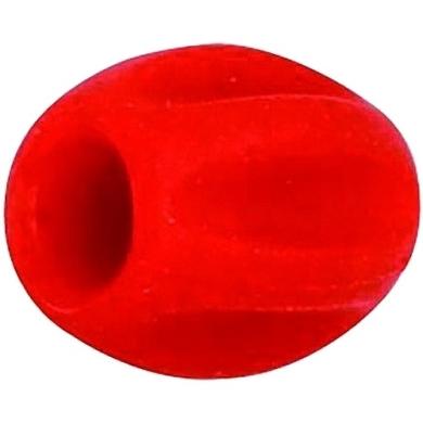 Jagwire Protektor Mini Tube Tops czerwony