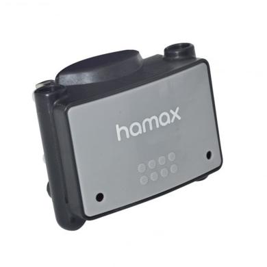 Mocowanie do fotelika z kluczykiem Hamax